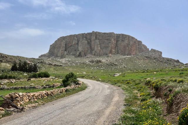 في الطريق إلى يوغرطة