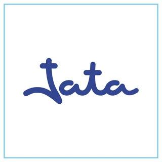 Electrodomésticos Jata Logo - Free Download File Vector CDR AI EPS PDF PNG SVG