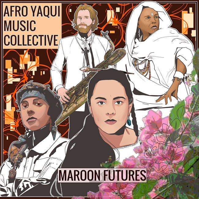 Afro Yaqui Collective