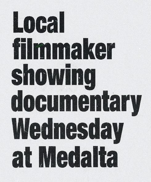 Editing Luke Documentary