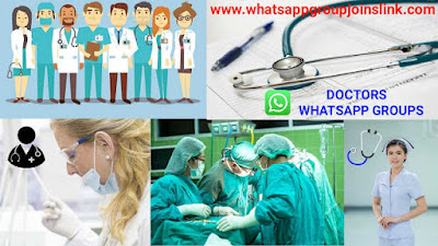 🏥 Doctors WhatsApp Group Joins Link: [Medical Students WhatsApp Groups]