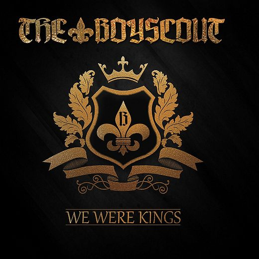 THE BOYSCOUT - We Were Kings (2017) full