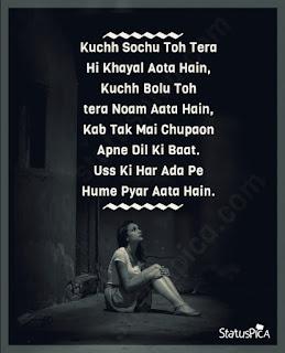 Whatsapp sad status for boys and girls
