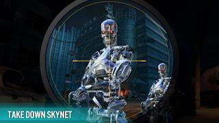 Adalah sebuah game TPS dengan gameplay yang ibarat Fronline Commando yang akan mengajak pla Unduh Game Android Gratis Terminator Genisys revolution apk + obb