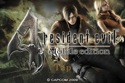 File resident evil 4 iso ppsspp pc