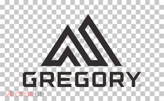 Gregory Packs Logo - Download Vector File PNG (Portable Network Graphics)