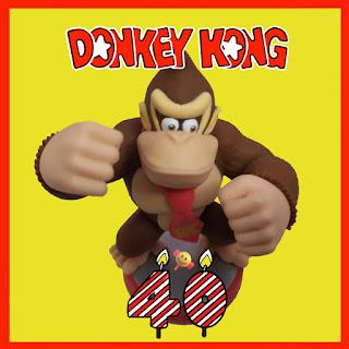 40 años de Donkey Kong, 1981-2021