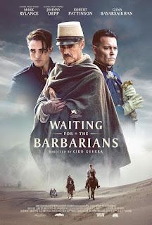 Esperando A Los Barbaros audio latino