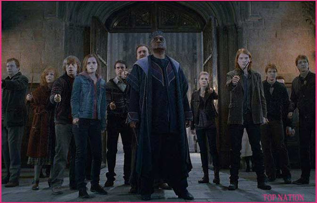 Harry Potter The Order of The Phoenix