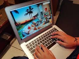 Como ter um negocio barato lucrativo na internet
