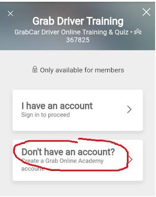 register grabcar driver malaysia