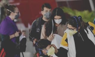 कोरोना वायरस का कहर: केरल-महाराष्ट्र सबसे ऊपर, आंकड़ा बढ़कर 519 हो गया है