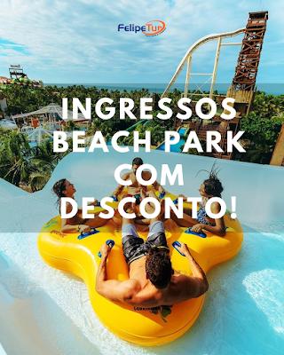 Ingresso Beach Park