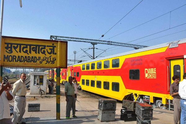 railway in moradabad