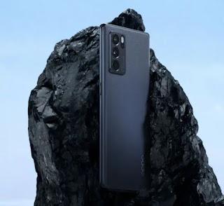 OPPO Reno6 Pro 5G smartphone