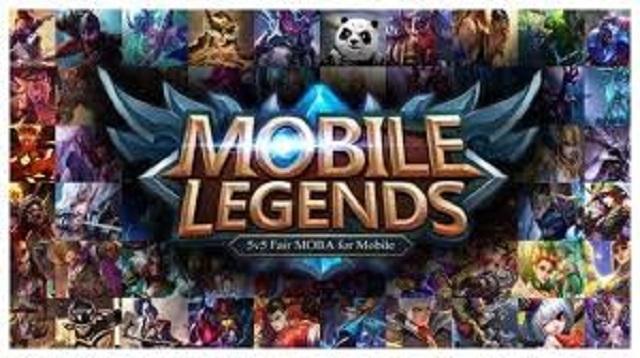 Game Uang Android - Mobile Legends: Bang Bang