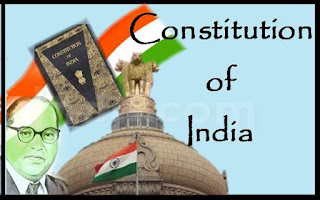 FEATURES, source, INDIAN CONSTITUTION