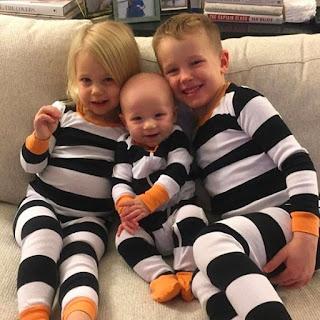 Blake Wheeler S Children