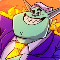 Dungeon, Inc.: Clicker Ocioso apk mod