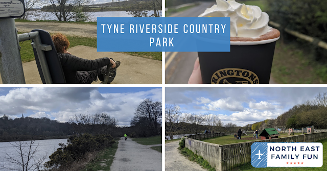 Tyne Riverside Country Park : Visitor Information