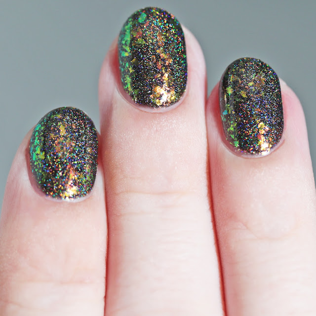 KBShimmer Hanging with My Grill Friends