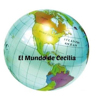 Cecilia esta de cumpleblog!!!!