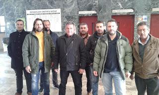 Λεχαινά: Απεργία πείνας στα Λεχαινά λόγω αποπνικτικής δυσοσμίας ετοιμάζουν οι κάτοικοι της ευρύτερης περιοχής των Αγίων Θεοδώρων!