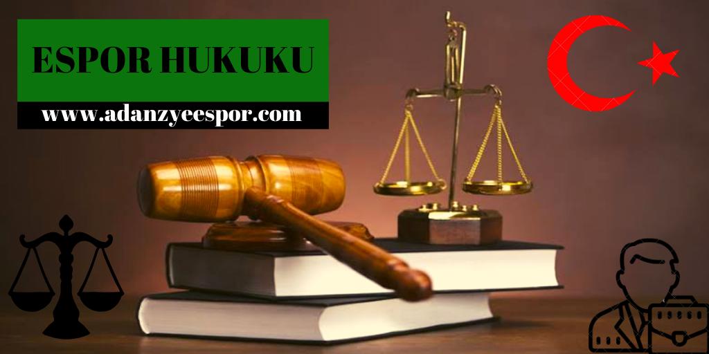 Espor Hukuku: Takım Ve Oyuncu İlişikisi (Bölüm 3)