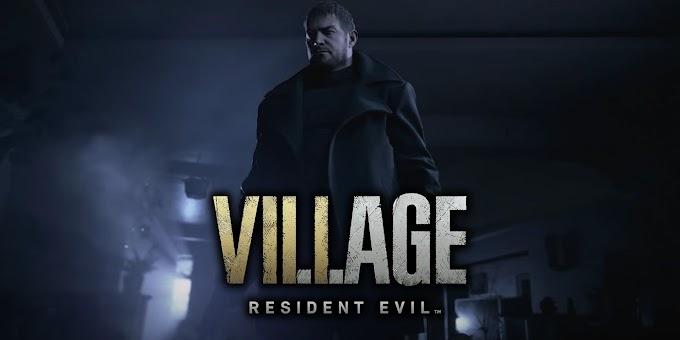 Resident Evil 8: VILLAGE Hadir Dengan Durasi Bermain Paling Lama