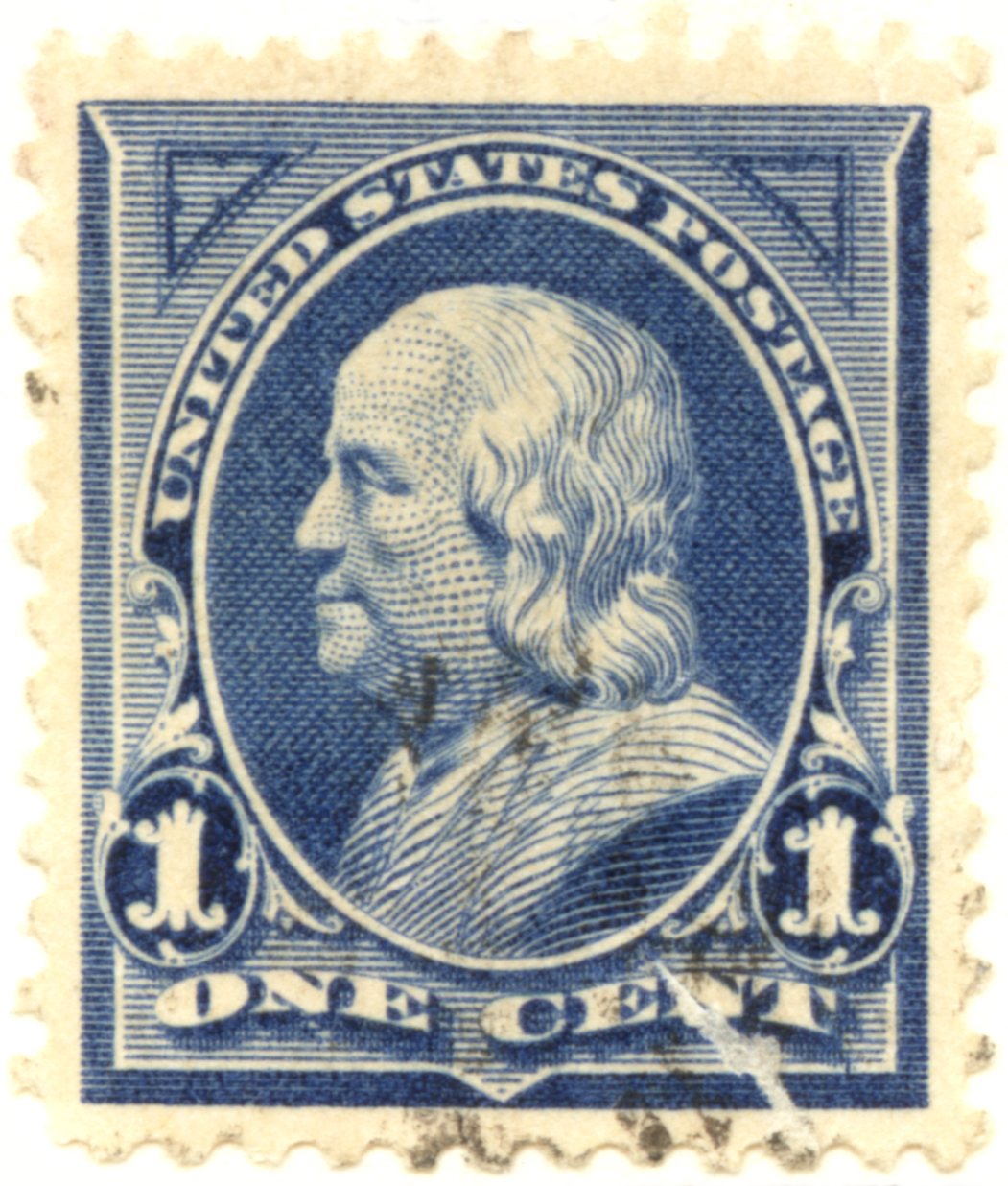 Old Stamps 107