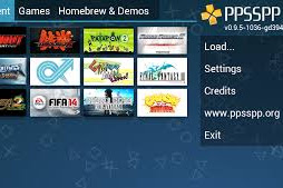 Games PPSSPP Android High Compressed