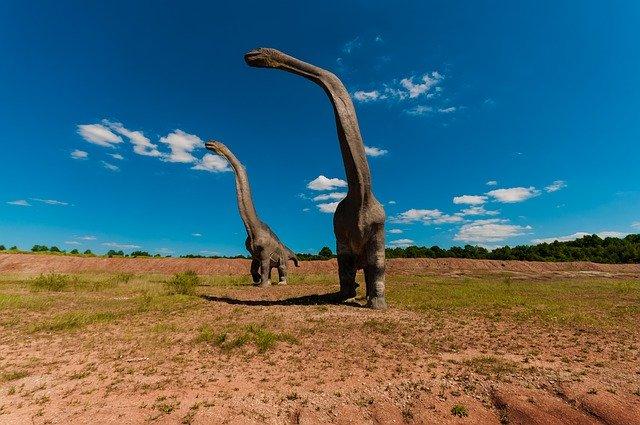Argentinosaurus-Dinosaur