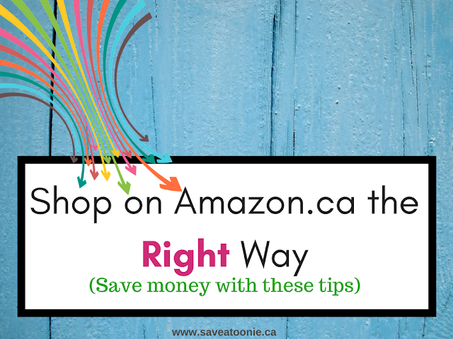 amazon shopping tips