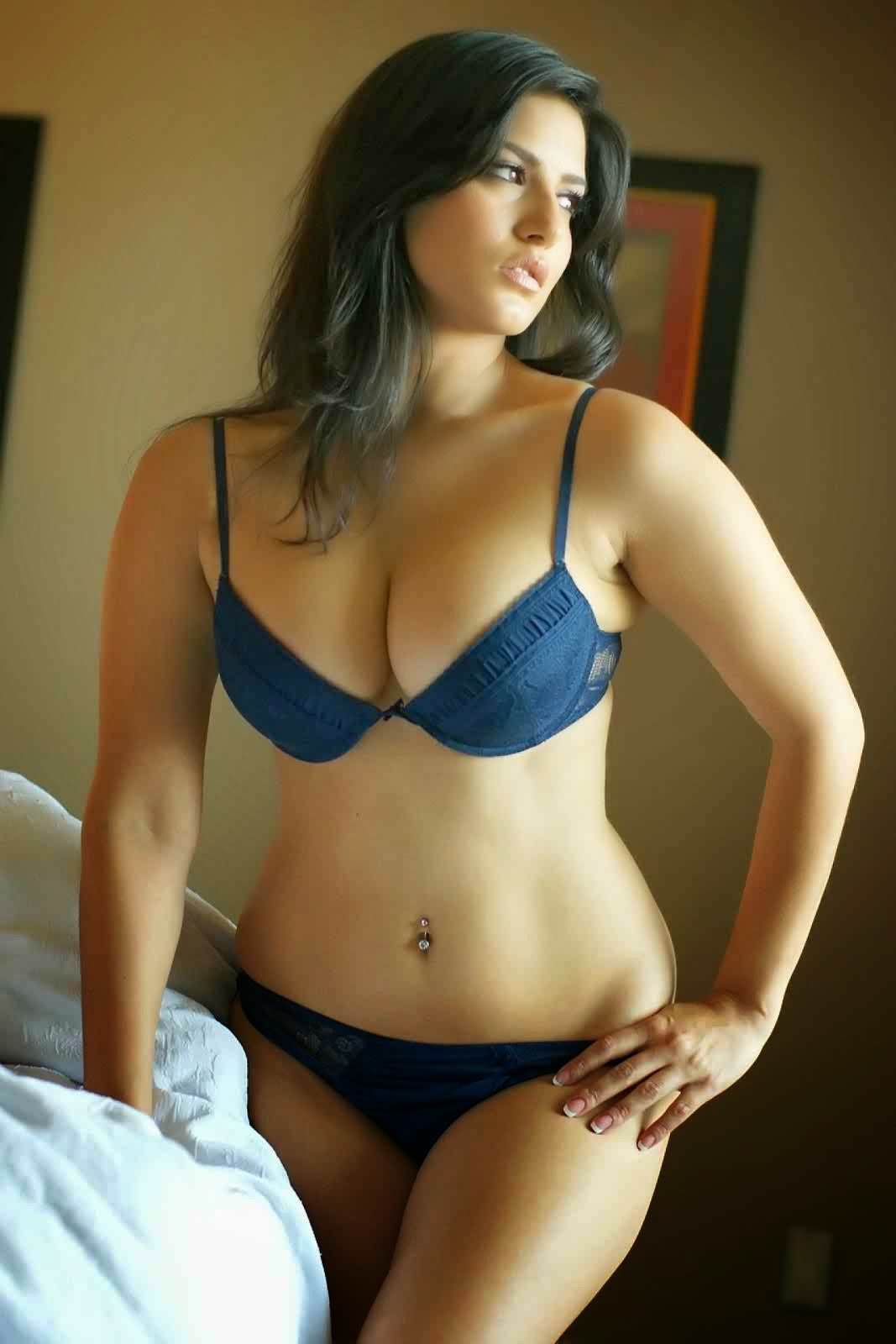 Sunny Leone Hot Hd Bikini Sexy Attractive Photos And -9098