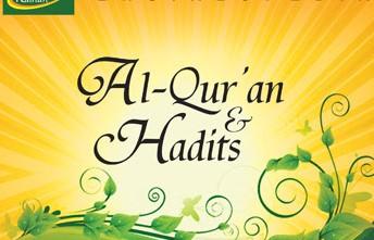 Contoh Makalah Hubungan Hadist Dengan Al Qur An Beserta Referensinya Lengkap Makalah Pedia