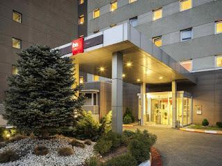 kayseri otelleri fiyatları ibis otel
