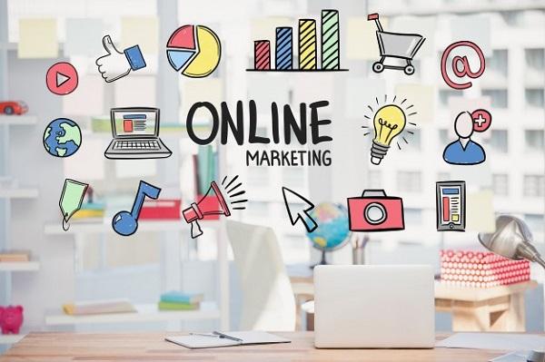 Marketing online, xu hướng mới trong thị trường bất động sản