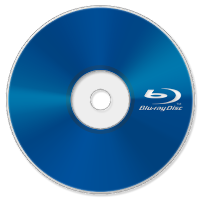 What is Blu-Ray DVD
