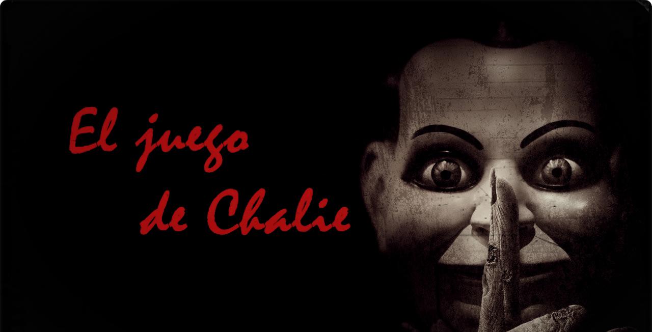Charlie Geist