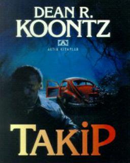 Dean Koontz - Takip