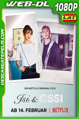 Isi y Ossi (2020) 1080p WEB-DL Latino – Ingles