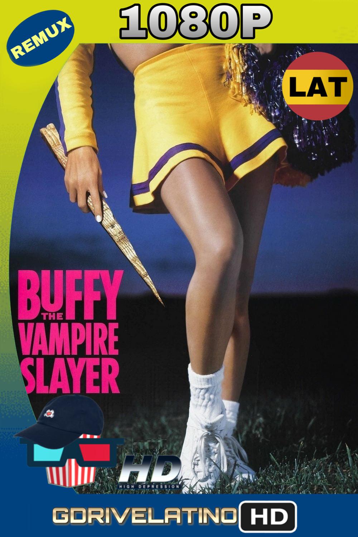 Buffy, la caza vampiros (1992) REMUX 1080p (Latino–Inglés) MKV