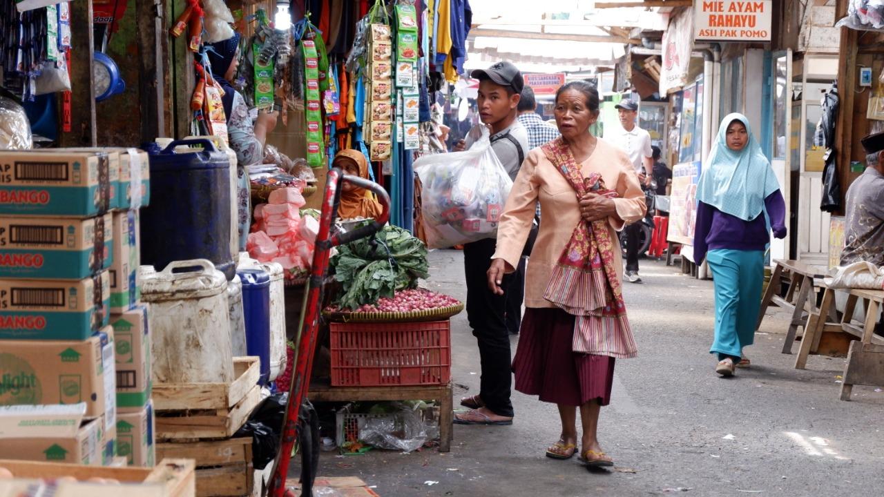 Rencana Pembangunan Pasar Induk Wonosobo Kurang Sosialisasi