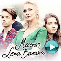 Mecenas Lena Barska - polski serial obyczajowy, prawniczy