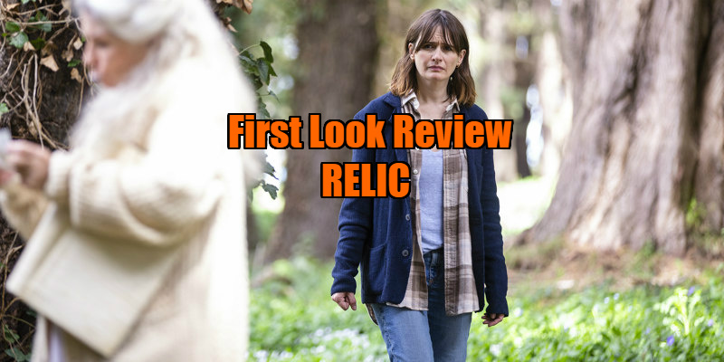 relic review