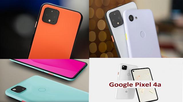 Google Pixel 4A arises on GeekBench
