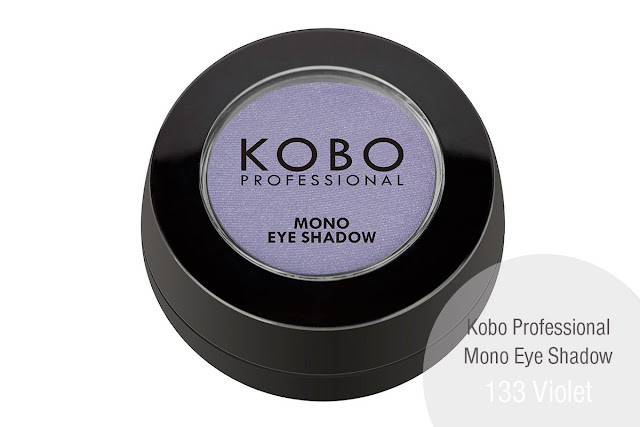 KOBO POFESSIONAL MONO EYE SHADOW 133 Violet