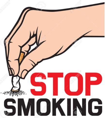 Quit  To Smoking