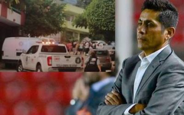 Reportan ejecución a balazos del primo de Jorge Campos en Acapulco, Se teme lo peor