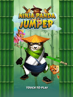Ninja Panda Jumper Apk v1.1.56 Mod (Unlimited Money)